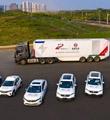 武汉颁发自动驾驶商用牌照
