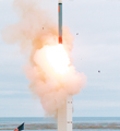 """退出《中导条约》不到一月 美国急忙试射""""违规""""导弹"""