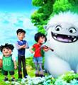 《雪人奇缘》:与爱同行的冒险之旅