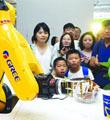 世界机器人大会来了哪些奇葩设备?