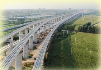 鲁南高铁11月开通运营