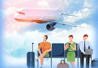 忘带身份证也能乘飞机
