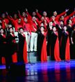 第六届济南国际合唱节启动
