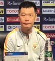 亚冠小组赛19:35鲁能泰山VS庆南FC