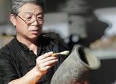 黑陶窑里烧起来的文化产业