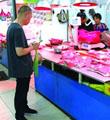 猪肉价格涨幅大 出栏量少是主因