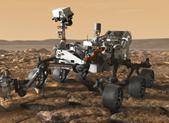 """美最新火星车""""黑科技""""满满"""