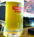 青岛啤酒一季度净利润创历史新高