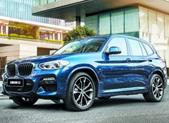 """全""""新""""全意,解读全新BMW X3"""