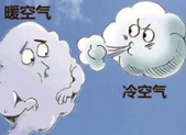 国庆假期山东将迎两股冷空气