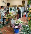 今年七夕鲜花市场略显平淡