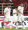 国足亚洲杯淘汰赛对手实力解析