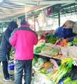 多种瓜果蔬菜价格上涨