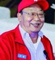 双星集团总裁汪海出席中国制造强国论坛