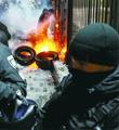 领土之争引海上冲突 俄乌局势走向难预料