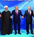 俄伊等国签约共享资源 域外国家舰船不得驶入