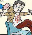 """公安机关集中整治""""霸座"""""""