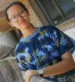 14岁女孩两年创作300余首诗词