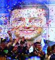 喜剧演员泽连斯基当选乌克兰新总统