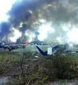 墨西哥一客机失事 103人全部生还