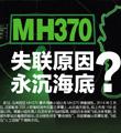 MH370失联原因 永沉海底?