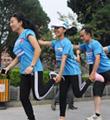 济南城市定向挑战赛周日开跑