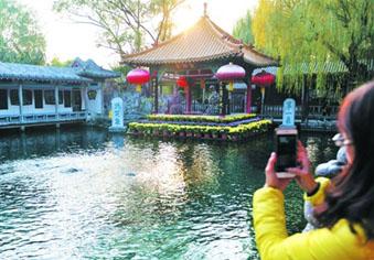 山东打造十大文化旅游目的地品牌