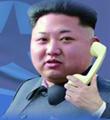 """韩朝开通首脑热线 美继续""""极限施压"""""""