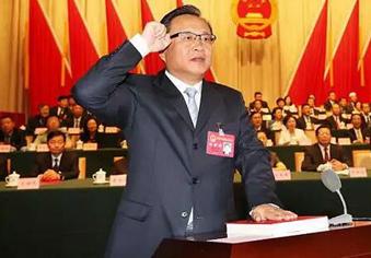 孙述涛当选济南市市长