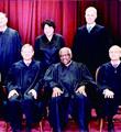 十字路口的美国最高法院