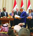 伊拉克新政府的难题真不少