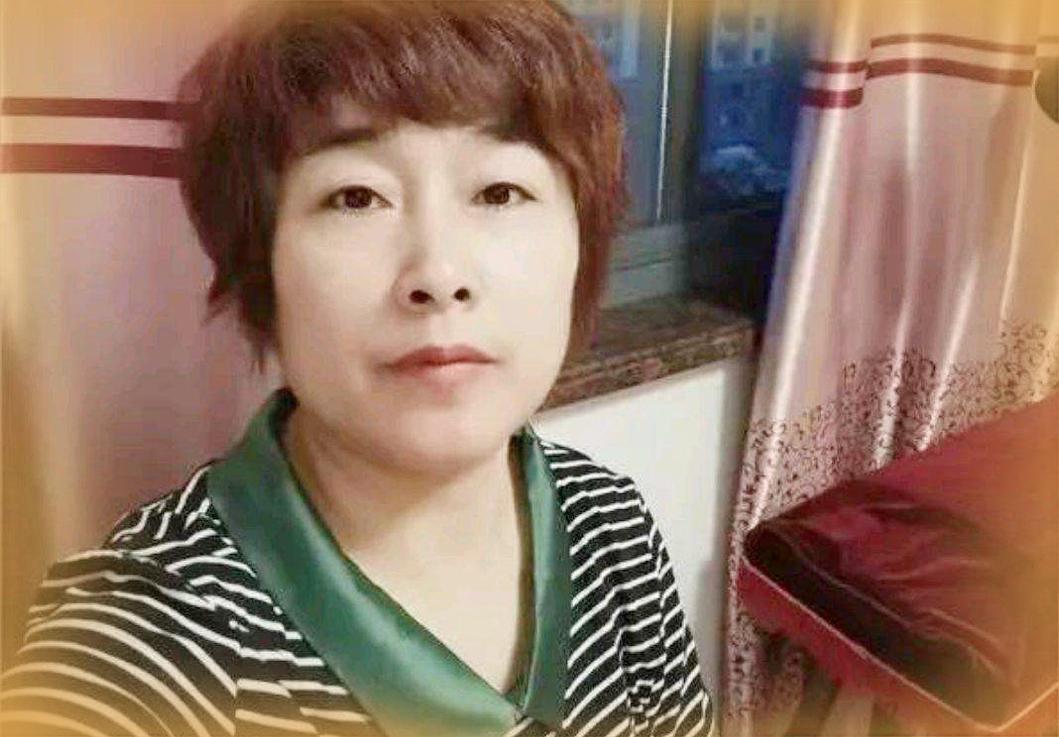杭州女子失踪案告破