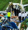 又是波音737  印度客机摔毁