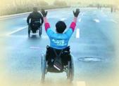 轮椅上的飞驰人生