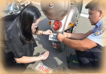 山东省已有133.8万辆电动车挂牌
