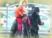 济南下雪刷爆朋友圈.....