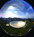 中国天眼,摘星于百亿光年之外