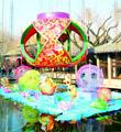 32项文化游园陪你闹新春