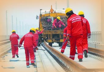 潍莱高铁 未来已来