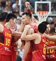 中国男篮上演青春风暴
