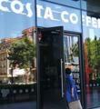 COSTA连锁咖啡已关两家济南门店