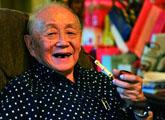 92岁黄永玉描述《八年》痛史