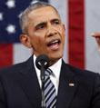 """奥巴马:""""我们全球最强大"""""""