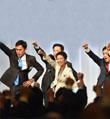 日本最大在野党首现女党首