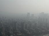 今秋以来最强雾霾天今日来袭