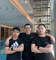三个体育生合伙人的创业故事