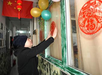 """五湖四海水饺,吃出""""家的味道"""""""