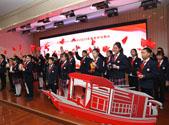 济南中小学正式开学第一课学党史成主流