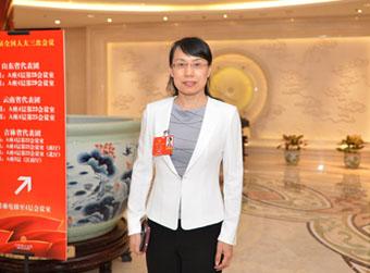 全国人大代表王雁:保障广大职工休息休假权益