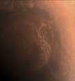 快看,火星素颜长这样